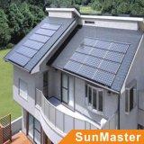 3kw Solar Panel Rack Mounting System