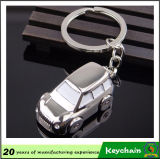 Cheap Promotional Metal Car Keyring Wholesale