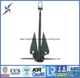 Danforth Hhp Anchor Manufacturer