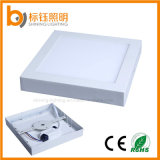 18W Square Ceiling Light for Home Kitchen Lighting 3-Years Warranty 3000-6500k Panel