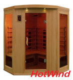 2016 New Far Infrared Sauna Room Portable Sauna Room (SEK-CP3C)