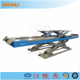 6500kg Automatic Lock Release Car Lift with Ce Certification