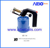 Gas Blow Torch with Ignition and Metal Can (BT-09)