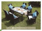 Wholesale High End Leisure Time PE Rattan Porch Furniture