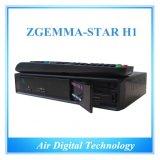 Original Designer CE Multi Function HD Set Top Box DVB S/S2 DVB C (Zgemma star H1)