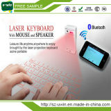 China Wholesale Wireless Virtual Laser Keyboard for Mobile Phone