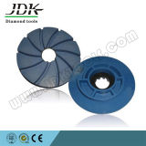 Resin Diamond Edge Polishing Pad for Polishing Stone