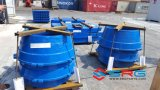 Concave Mantle for S3800 Cone Crusher Wear Parts