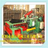 Recycling Machine Yd-1000 Hydraulic Press Scrap Metal Baler (YD-1000)