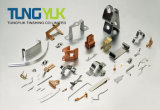 Metal Stamping by CNC Machining Parts Used on Machinery Equipment