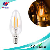 C35 Candle E14 2W LED Filament Bulb (pH6-3005)