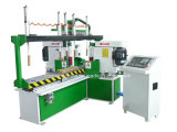 Two Spindle Shaper Wood Machine