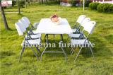 Cheap New 6ft Regular Folding Table for Promotion