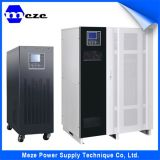 10kVA 3phase Pure Sine Wave Online UPS on Electrical Machinery and Equipment