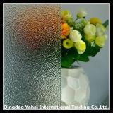 5mm Decorative Clar Nashiji Figured Glass