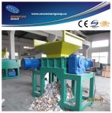 Waste Plastic Recycling Shredder Machine (we are factory)
