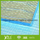EPE Foam Foil Flooring Underlay for Roof Insulation (ZJPY3-31)