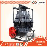 50-800tph Fluorite Crusher, Fluorite Cone Crusher Machine