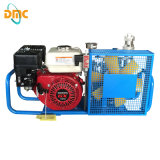Air Compressor for 300bar/4500psi Gasoline