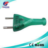 AC Adaptor Male and Female Socket Plug for Power Cord