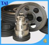 Steel V-Belt Pulley (Z-SPZ, A-SPA, B-SPB)