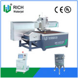 Mini Type Waterjet Cutting Machine for Ceramic