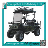 Electric Hunting Buggy, 2 Wheel Drive 4 Seaters, Eg2020asz, CE Certification