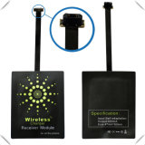 Micro USB Port Cell Phone Wireless Charger Receiver