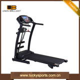 Home DC Motor Folding Manual Electric Multifunction Treadmill with Massager