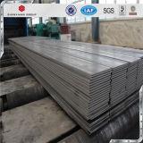 Slitting Flat Bar for Building Constructions