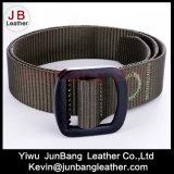 Olive-Drab Color Military Belts for Men