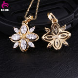 New Products 2016 Design Gold Pendant Jewelry