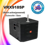Vrx918sp PRO Audio 18 Inch, PA Powered Subwoofer Speaker Active