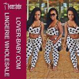 Fashion Wholesale Lady Clothing (L27915)