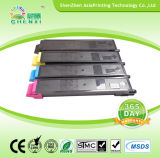 Laser Printer Copier Color Toner for Kyocera Tk-899