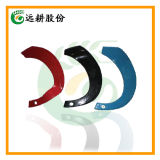 Quality Hot Selling Tiller Blade for Farm Machines
