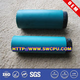 Molded Non-Standard Small Blue Plastic Products