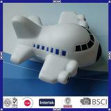 Factory Price Popular PU Airplane Stress Ball
