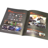 Color Brochure Printing with Art Paper