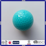 Wholesale Cheap Colorful Crystal Golf Ball