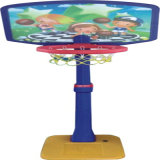 Indoor Mini Basketball Hoop Stand for Children