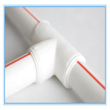 PPR Plastic Water Supply Pipe