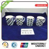 Ceramic Mug with Custom Logo Printing Glazed (JSDGJ029-002)