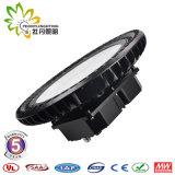 Good Quality High Lumen Industrial IP65 300W UFO LED High Bay Light