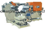 Automatic Feeder with Decoiler and Straightener