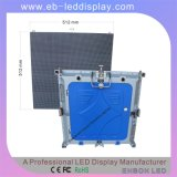 China Factory P4 LED Display Panel (Panel size: 480*480mm)