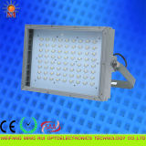 50W/70W/100W/120W/140W Square LED Highbay Light Bridgelux LED Chips Meanwell LED Driver 5 Years Warranty