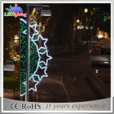 Indoor & Outdoor Christmas Decoration LED Holiday Time Street Lights