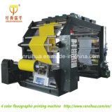 Best Price for Plastic Bag Printing Machine