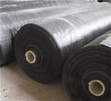 4.5m Black 75g PP Woven Geotextile by Sincere Factory Price